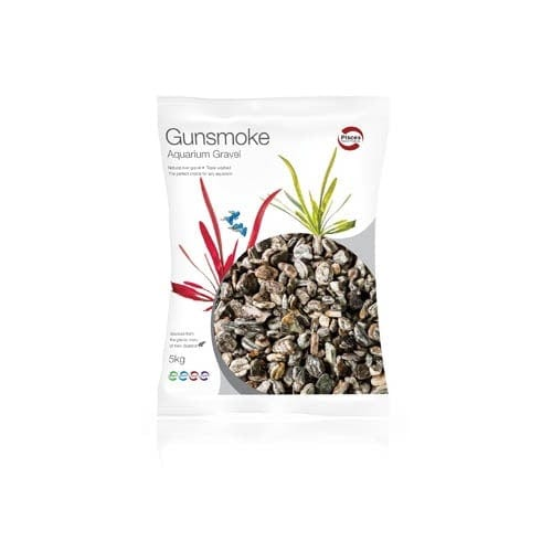 Aqua Natural Gunsmoke 4.53kg