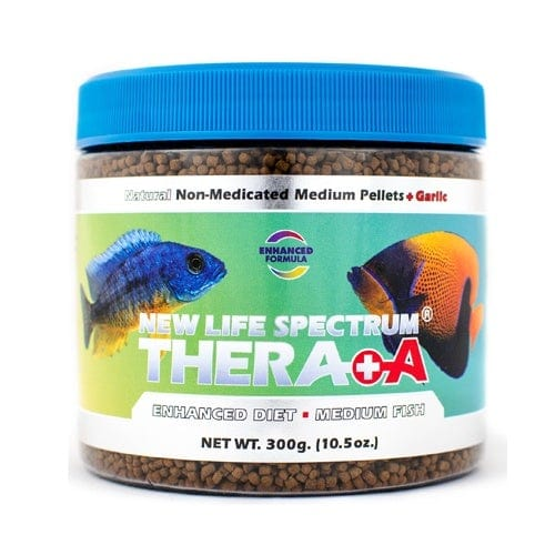 New Life Spectrum Thera+A Medium Sinking 2.0-2.5mm 300g