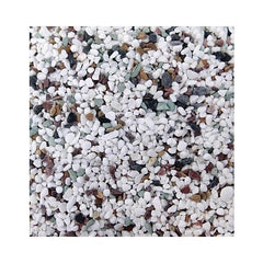 Aqua One Gravel Natural All Sorts 2kg