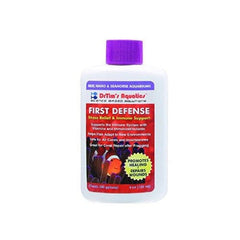 Dr Tims Aquatics First Defense REEF-PURE 8oz