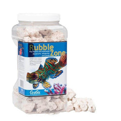 CaribSea Rubble Zone 6lb 2.72kg