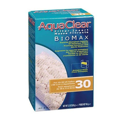 AquaClear 30 Biomax