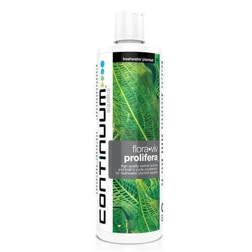 Continuum Aquatics Flora Viv Prolifera 250ml