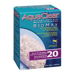 AquaClear 20 Biomax