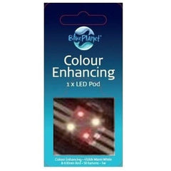 Blue Planet LED Pod - Color Enhancing