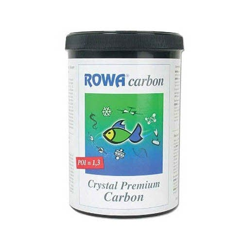 Rowa Carbon 1000ml 500g