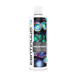 Continuum Aquatics Micro Blast 250ml