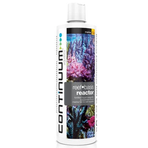 Continuum Aquatics Reef Basis Reactor 2L