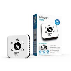 Seneye Web Server WiFi