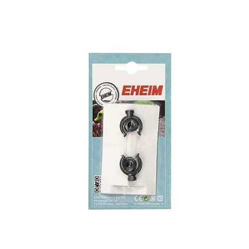 Eheim Suction Cup with Clip 16/22 - 2pcs
