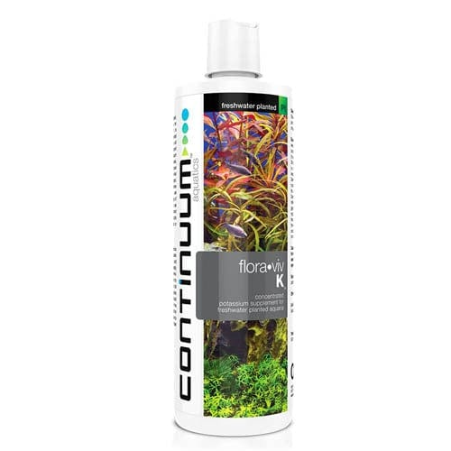 Continuum Aquatics Flora Viv K 500ml