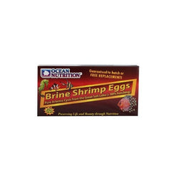 Ocean Nutrition Brine Shrimp Egg 50g