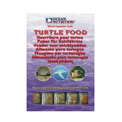 Ocean Nutrition Frozen Turtle Food 100g