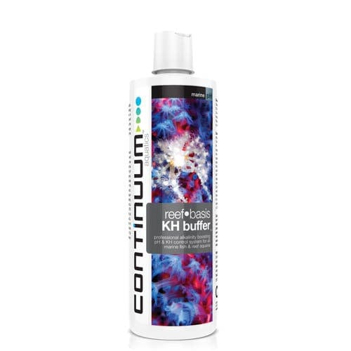 Continuum Aquatics Reef Basis KH Buffer 250ml