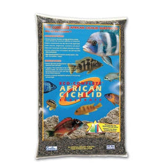 CaribSea Eco-Complete African Cichlid Sand 20lb 9.1kg