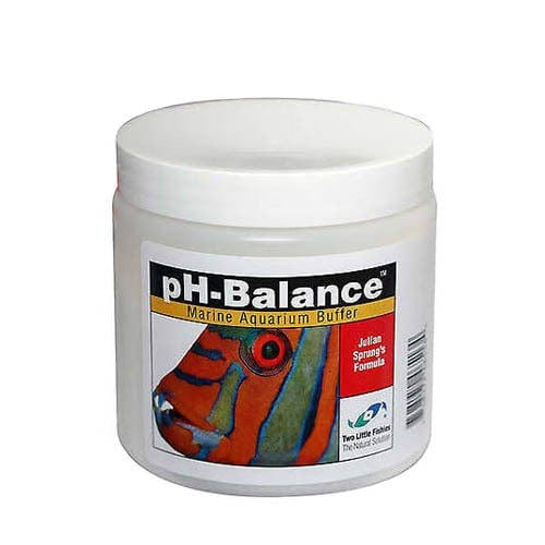 Two Little Fishies pH-Balance 1000g