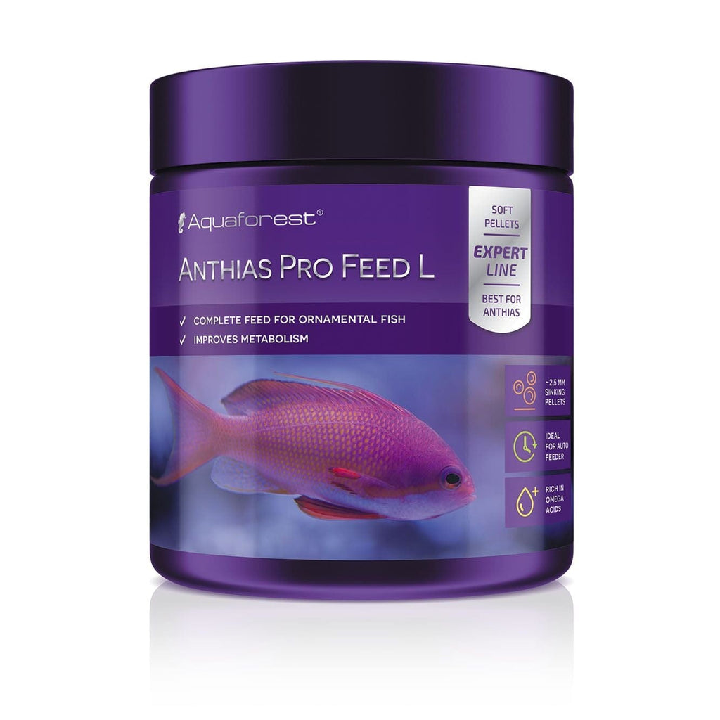 Aquaforest Anthias Pro Feed L 120g