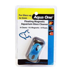 Aqua One Floating Magnet Cleaner Small 5mm