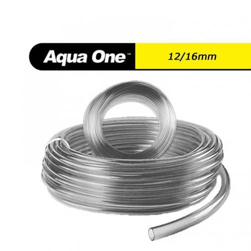 Aqua One Hose 12/16mm
