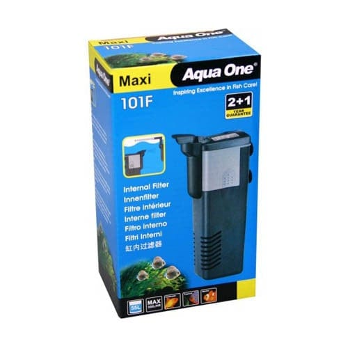 Aqua One Maxi 101F Internal Filter