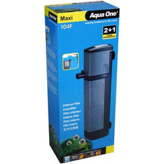 Aqua One Maxi 104F Internal Filter