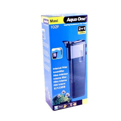 Aqua One Maxi 102F Internal Filter