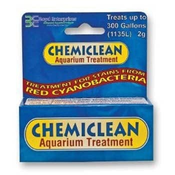 Boyd Enterprises Chemi-Clean 2g