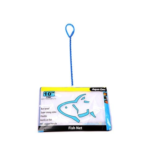 Aqua One Fish Net - Fine 10""