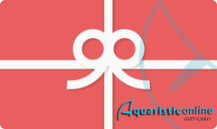 Gift Card - Aquaristic