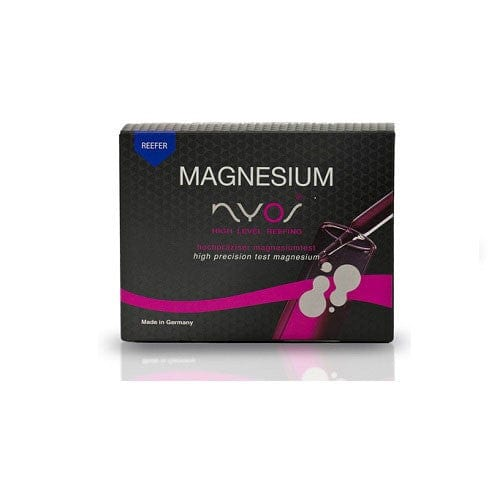 Nyos Magnesium Reefer Test Kit
