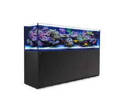 Red Sea Reefer XXXL Black Aquarium