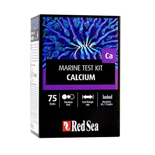 Red Sea Calcium Test Kit