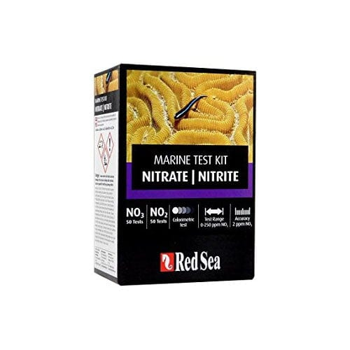 Red Sea Nitrate/Nitrite Test Kit