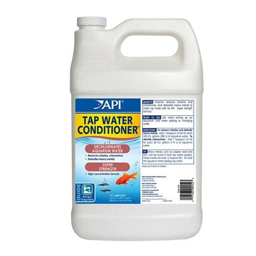 API Tap Water Conditioner 3.8L