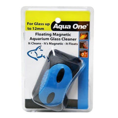 Aqua One Aquarium Magnet Cleaner