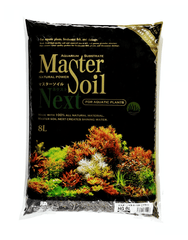 Master Soil Aquascaping