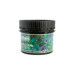 Vitalis Aquatic Nutrition LPS Coral Food 1.5mm 50g