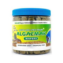 New Life Spectrum NLS Algaemax Wafer Algae