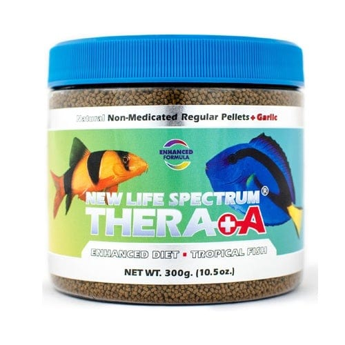 New Life Spectrum Thera+A Regular Sinking 1.0-1.5mm 300g
