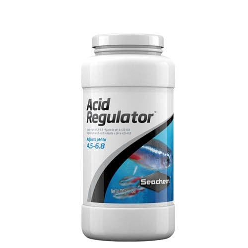 Seachem Acid Regulator 500g
