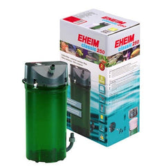 Eheim Classic 250 - 2213 With Complete Media