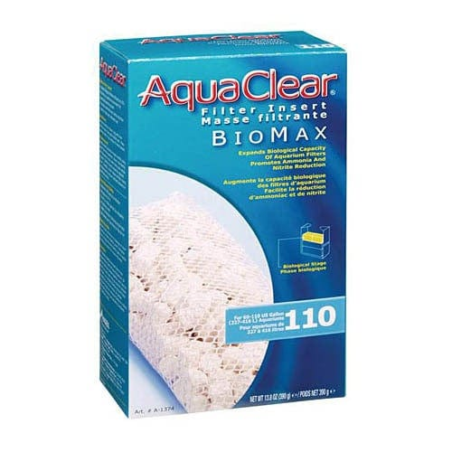 AquaClear 110 Biomax