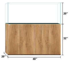 Waterbox Clear 4820 - Oak (120cm)