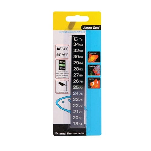 Aqua One Digital Thermometer