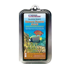 Ocean Nutrition Brown Algae 30g + Clip