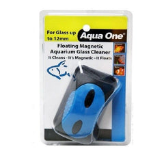Aqua One Floating Magnet Cleaner Large 12mm