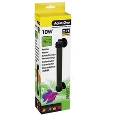 Aqua One Glass Nano Heater 10W