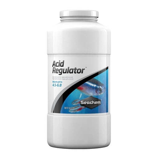 Seachem Acid Regulator 1kg