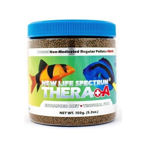 New Life Spectrum Thera+A Regular Sinking 1.0-1.5mm 150g
