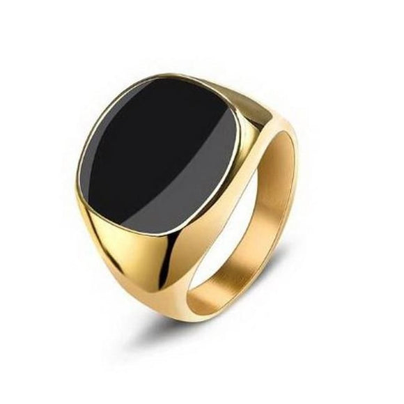 Black Stone II (Gold)